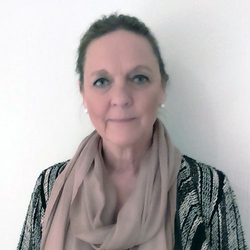 Kajsa Bramsvik